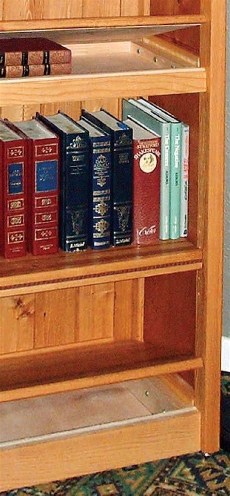 bookshelf hidden compartment bookcase  great idea