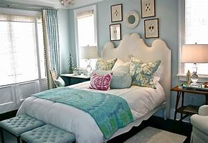 Cool, Teen, Bedrooms, Using, Black, And, White, Interior, Theme