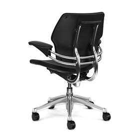 Humanscale Freedom Task Chair Uk by Humanscale Freedom Task Chair Polished Office Chairs Uk
