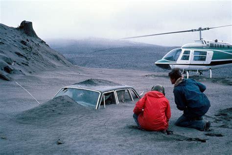 mount st helens  eruption  untold story