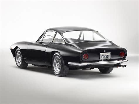 Ferrari 250 GT Lusso (1963 – 1964) Photo Gallery ...