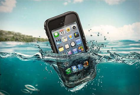 impervious smartphone sheaths update iphone