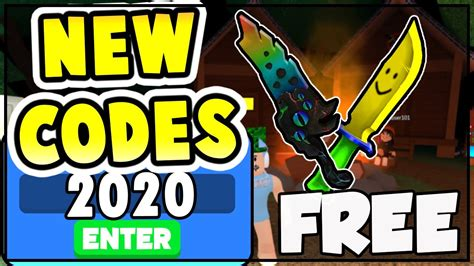 Active codes status for this game as of today: NEW SURVIVE THE KILLER CODES! *FREE ITEMS* All Survive the Killer Codes Roblox 2020 - YouTube