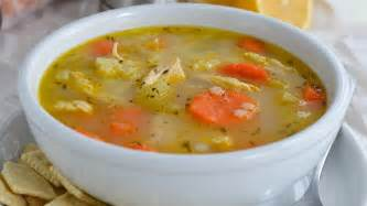 recipes for chicken soup 5 ed up chicken soup recipes that are comforting not boring today com