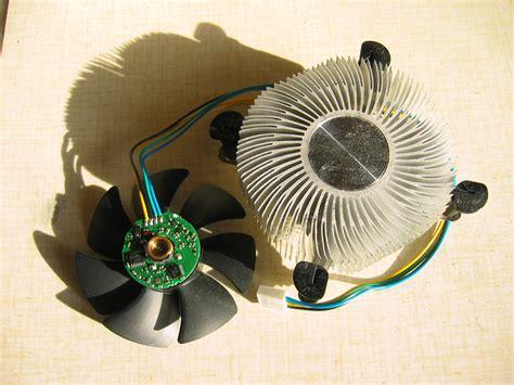 wire fans