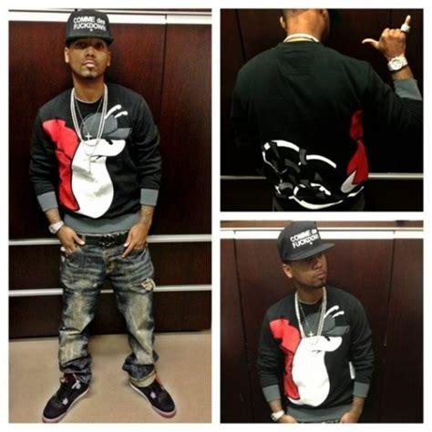 Celebrities wearing Air Jordan 4 Bred Sneakers u2013 Streetwear | Streetwear u0026 Celebrities ...
