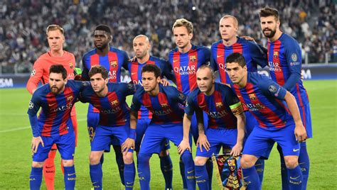 Rio Ferdinand Slams Barcelona Squad Saying Five or Six ...
