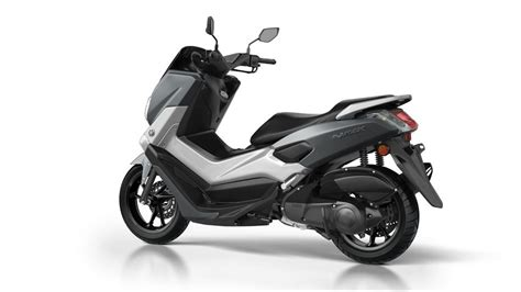 Nmax 2018 Grey Matte by Nmax 125 2018 Scooters Yamaha Motor Uk