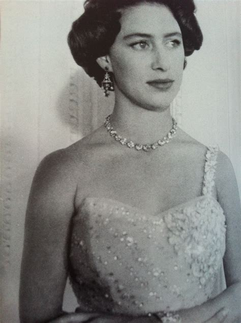 princess margaret fine jewelley collection
