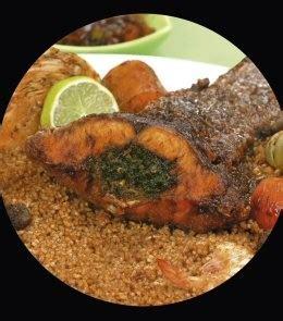cuisine ivoirienne le baobab cuisine africaine à domicile