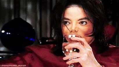Michael Jackson Drinking Water Mj Brown Gay