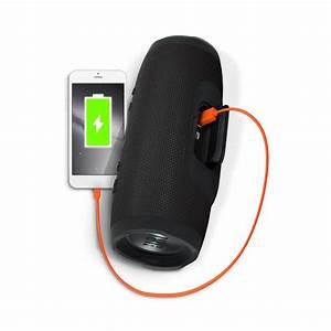 JBL Charge 3 Portable Speaker - Gamechanger