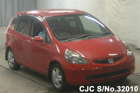 Genuine Honda Fit Parts And Accessories Chassis Gd1