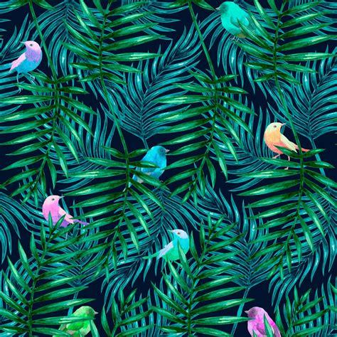 Palm Background Palm Leaves Wallpaper Desktop Best Hd Wallpaper
