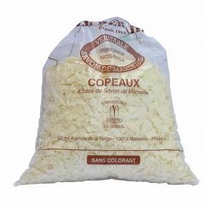 Savon De Marseille En Copeaux : copeaux de savon de marseille nature 1 kg anti ride ~ Dailycaller-alerts.com Idées de Décoration