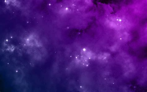 purple space wallpapers