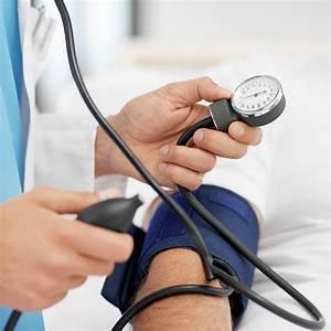 Лечение аритмии при гипертонии