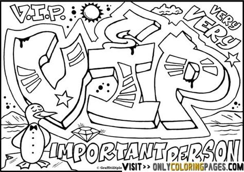 Name Coloring Page Generator - Costumepartyrun