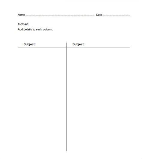 sample  charts sample templates