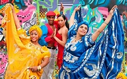 Cuban music is not only Guantanamera but also more genres ...