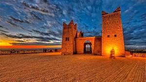 Ville De Beni Melal Maroc