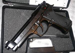 Pistola Fogueo Bruni Mod 92(simil Beretta 92) 9mm Nueva ¡¡¡ $ 53 900 en Mercado Libre