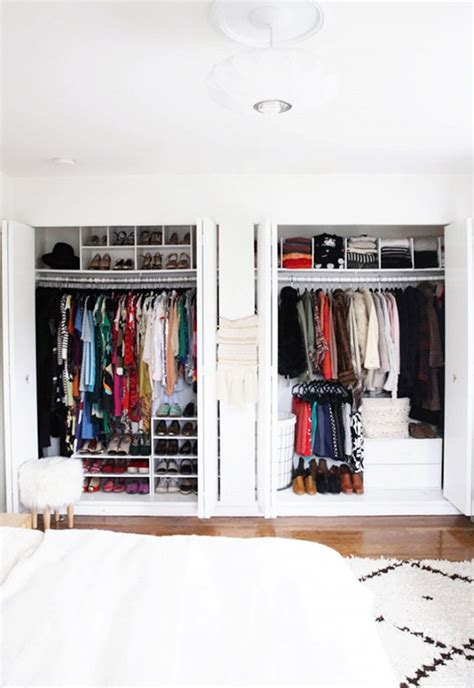 3 amazing closet makeovers see the before and after