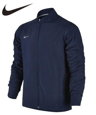 Harga Jaket Parasut Merk Nike jual jaket nike running 2016 navy original di lapak