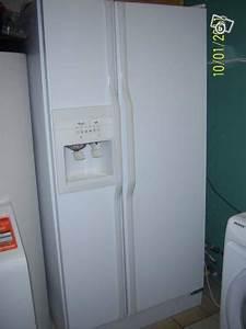 Frigo Americain Largeur 85 Cm : frigo americain offre cher 18250 montigny 300 ~ Melissatoandfro.com Idées de Décoration