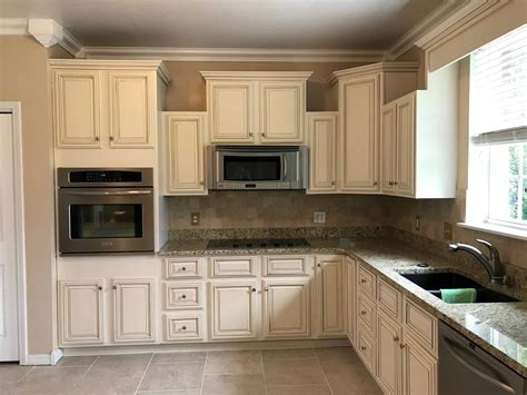 lighter  brighter kitchen cabinets