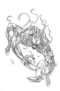 carnage coloring pages Best Carnage Drawings   ideas and images on Bing | Find what you  carnage coloring pages