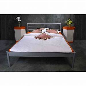 Metallbett 140x200 Mit Lattenrost Und Matratze : ikea metallbett pin ikea metallbett 140x200 on pinterest metallbett noresund ikea pin ikea ~ Bigdaddyawards.com Haus und Dekorationen