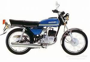 Moto Suzuki 125 : suzuki gp 125 specs 1978 1979 1980 1981 autoevolution ~ Maxctalentgroup.com Avis de Voitures