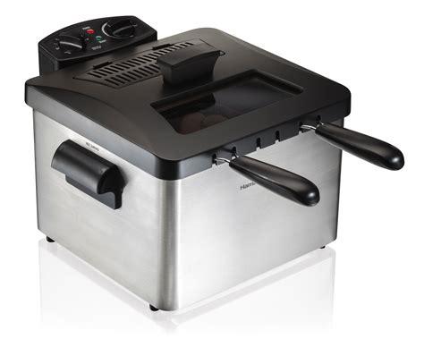 amazon deep fryers beach fryer electric rated fat turkey hamilton feedback