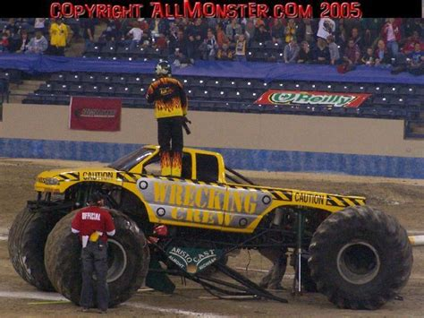 monster truck show indianapolis indianapolis indiana special events november 19 2005