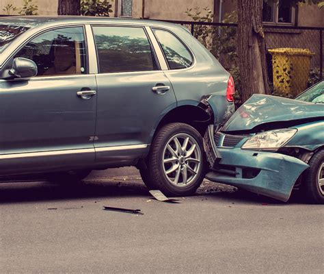 Facts About Back-up Accidents