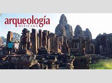 Arqueología en el mundo Arqueología Mexicana