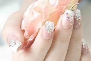 Bridal nail designs newhairstylesformen