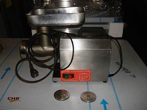 fournisseur de cuisine pour professionnel hachoir a viande electrique professionnel hachoirs a