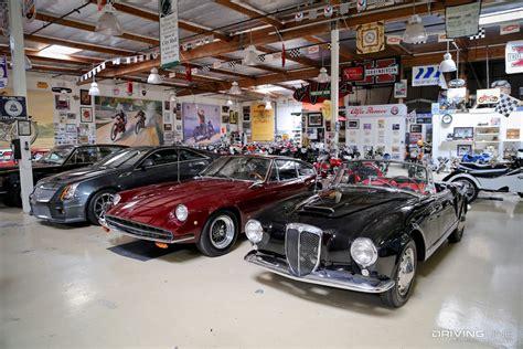 can you tour leno s garage can you tour leno s garage home desain 2018