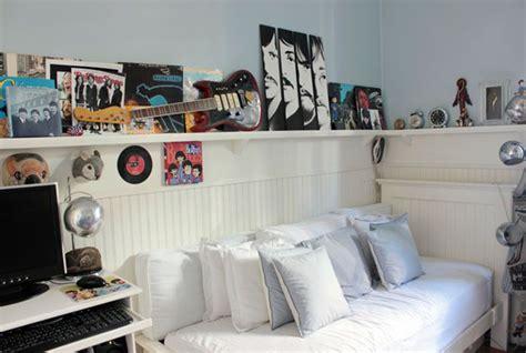 teenage  bedroom themes home design  interior
