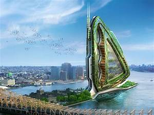 dragonfly la ferme urbaine bio et autosuffisante geofr With beautiful maquette d une maison 6 avenirs foto ville