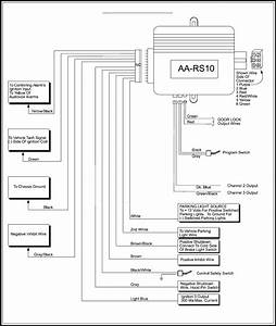 Autopage Remote Start Wiring Diagram