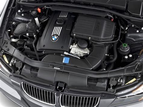 3 Series Engines by Image 2008 Bmw 3 Series 4 Door Sedan 335i Rwd Engine