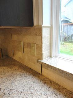 tiled kitchen countertop backsplash tile tips if the tile will go around any 2784