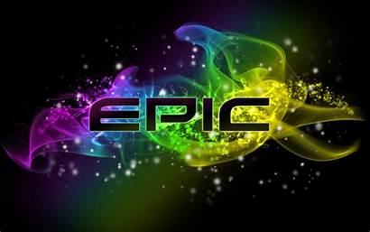 Epic Backgrounds Wallpapers Background Explosion Computer Smoke