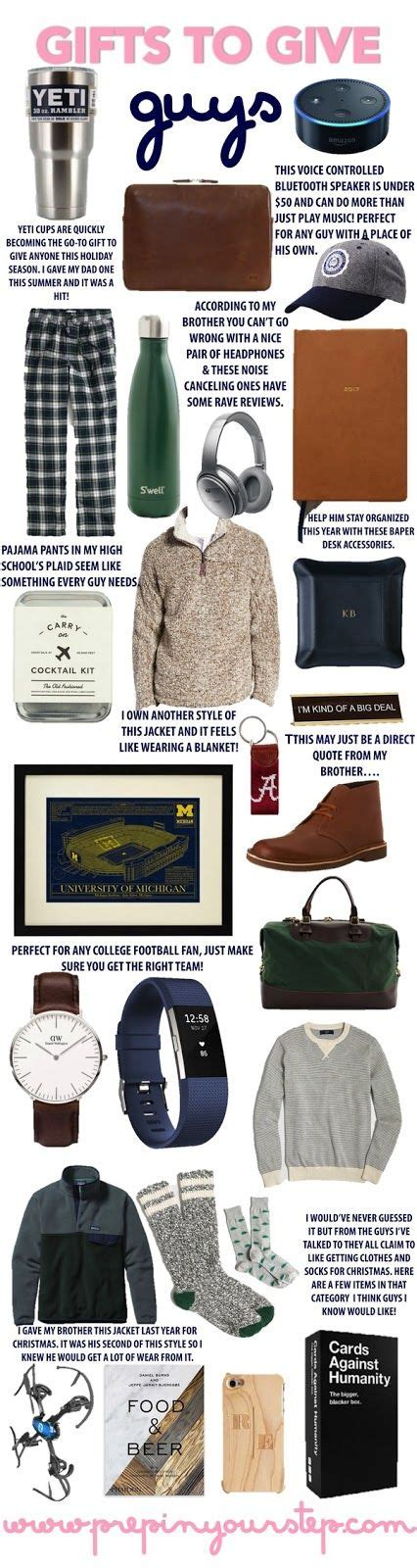 gifts for guys christmas birthday father s day