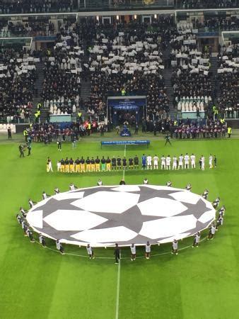 Juventus Stadium Ingresso D Ingresso D Settore 216 Fila 9 Posto 7 Juventus Stadium