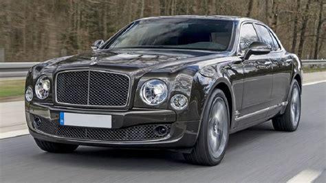 2019 Bentley Muslane by 2019 Bentley Mulsanne Speed Specs S For Sale Wheelbase