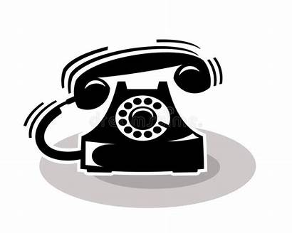 Telephone Ringing Telefoon Telefono Oude Phone Bellen